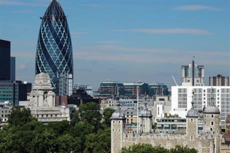The London Housing Commission says finance issues are a factor behind London's housing crisis