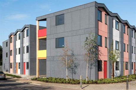 Advice Developing affordable compact housing Placemaking Resource