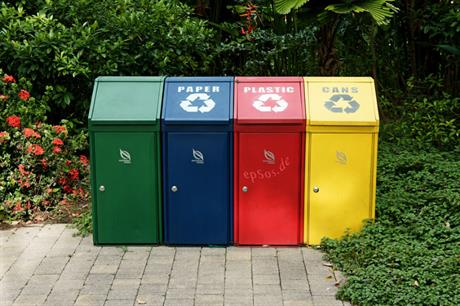 Report: Local authorities should enhance access to recycling points [Pic credit: epSos.de via Flickr]