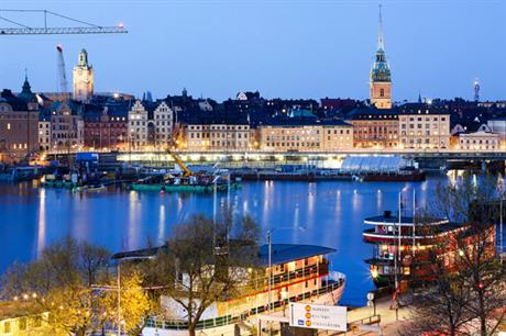 Report: Culture has helped Stockholm become an attractive tourist destination [Picture credit: Eugenijus Radlinskas via Flickr]