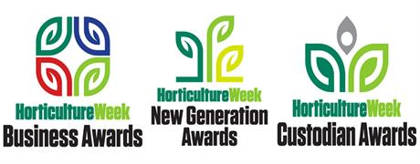 Call for entries for the 2018 Horticulture Week Awards