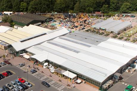 REVEALED: Horticulture Week's Top 100 Garden Centres 2018