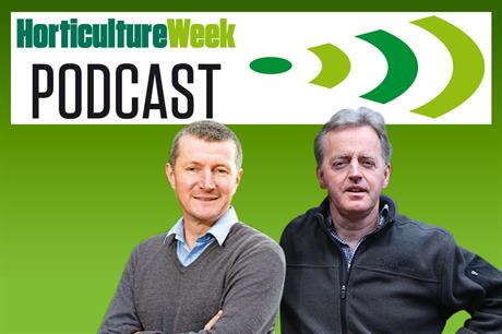 HW Podcast: Glendoick Gardens' Ken Cox on beginner gardeners, plant-hunting, growing and Brexit
