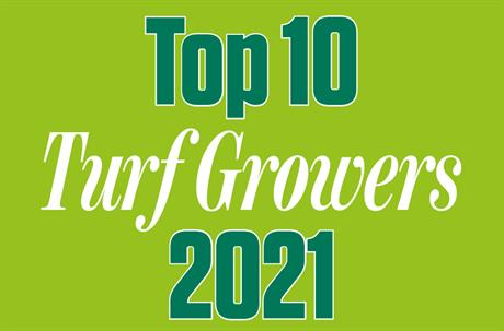 HW's first Top Ten UK Turf Growers Ranking published