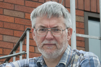 Dr Ian Dunn: believes the CQC has yet to develop a clear idea of what evidence it would accept (Photograph: Pete Hill)