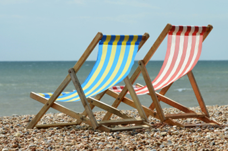 Peak holiday times can be difficult if several staff want time off (Image: iStock)