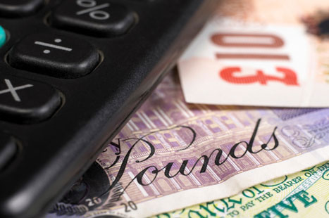 Most fees are negotiable and it can be tricky to decide what to charge (Image: iStock)