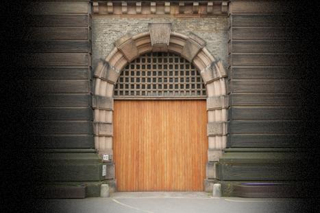 Wandsworth Prison, London (Image: iStock)