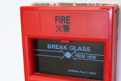 The 'responsible person' must be authorised to improve fire safety measures: (Image: iStock)