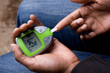 The first 'tightly linked measure' for diabetes could be introduced for the 2014/15 QOF