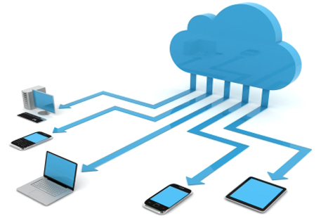 Cloud systems are not a good idea for patient data storage (Image: iStock)