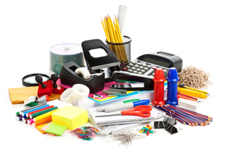 Joining a stationery group can secure the members good prices (Photograph: Istock)