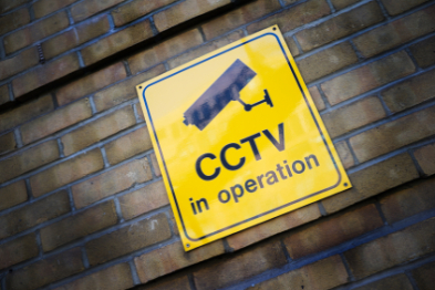 Dr Paul: cameras can help GPs working late to feel more secure (Photograph: iStock)