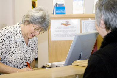 It is important to meet staff members affected to discuss their concerns about new arrangements