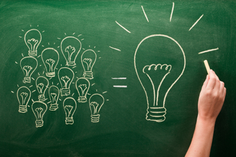 Working more closely with other practices can bring economies of scale (Picture: iStock)