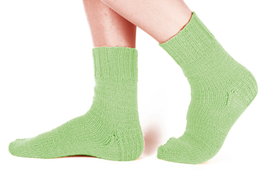 Having a 'green socks' compulsory retirement clause in deeds is prudent (Photograph: Istock)