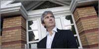 Dr Rob Hampton (photograph: NTI)