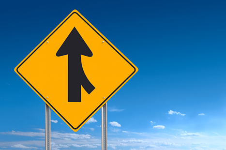 You need shared agreed values before you enter into the merger process (Picture: iStock)