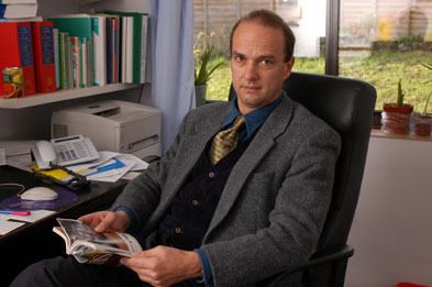 Dr Jenner: 'There is, quite simply, no uplift for fees or expenses this year.'