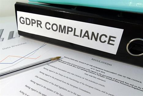 What practices need to do under the GDPR