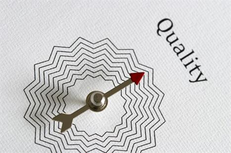 The challenge for 2014 is ensuring your practice team is fully prepared for a CQC inspection (image: iStock)