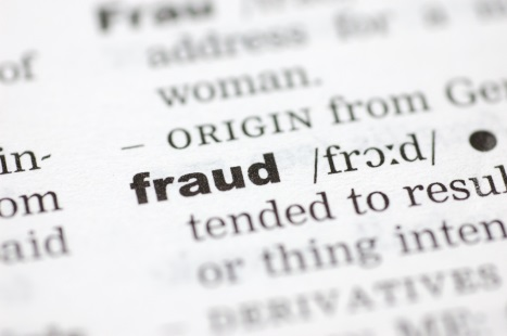 Putting in place measures to minimise the risk of fraud is not complex (Picture: iStock)