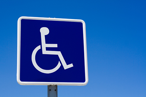 Employers are expected to make reasonable adjustments to accommodate disabilities (Picture: iStock)