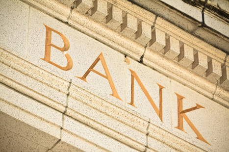 Stay on top of cash flow to avoid problems with the bank (Image: iStock)