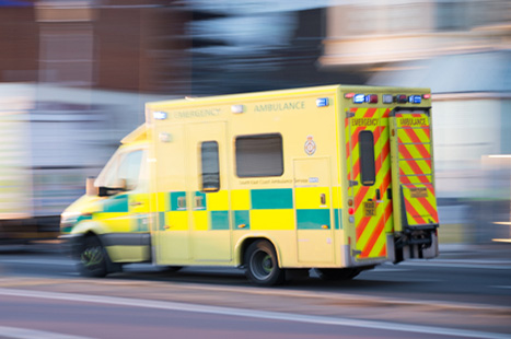 Practices must aim to reduce emergency admissions and A&E attendances (Picture: iStock)