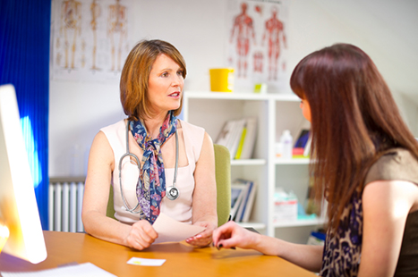 GPs will be able to refer patients to the Fit for Work scheme (Picture: iStock)