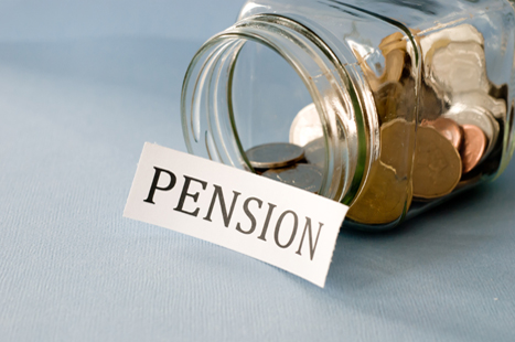 Federation employees may be entitled to enter the NHS Pension Scheme (Picture: iStock)