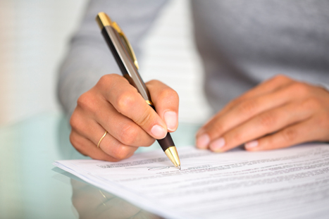 Non-property owning partners should ensure that they are part of a formal lease for the premises (Picture: iStock)