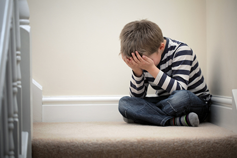 All NHS staff must have the competences to recognise child maltreatment and take effective action (Picture: iStock)