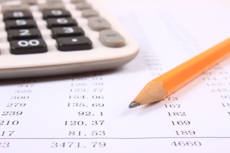 Budgeting should be done prospectively, looking ahead (Picture: iStock)