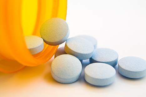 How our practice cut antibiotic prescribing using CRP testing