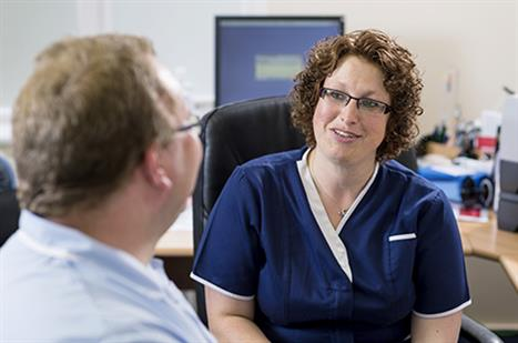Nurses will be expected to reflect on their CPD and practice-related feedback (Picture: Science Photo Library/Jim Varney)