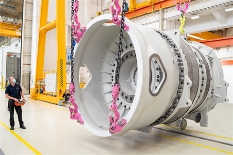 Winergy bets on full powertrain solutions for wind turbines