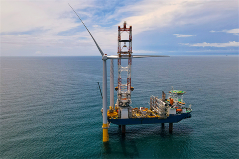 US Offshore Insight Report: Ushering in a new dawn