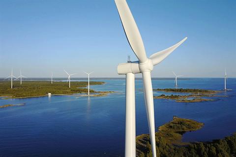 OX2 buys 400MW wind farm in Finland