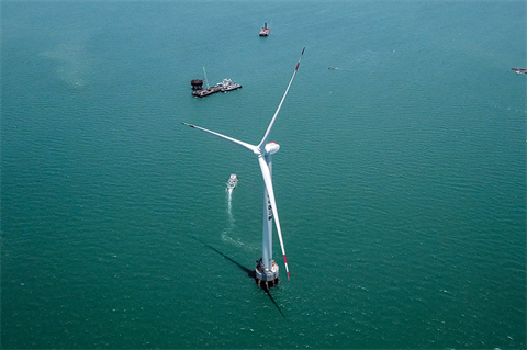 Looking back on 2020 – Part 3: Turbine ratings and rotor sizes continue to go up