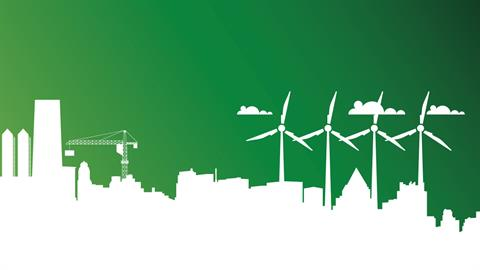 WPM & Castrol Infographic: The future of wind power