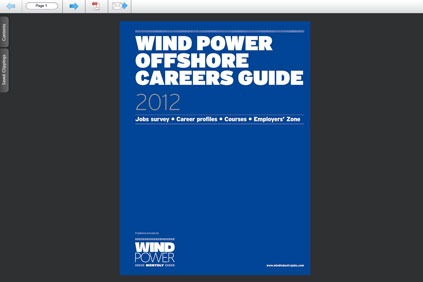 Offshore Careers Guide - Special Report