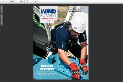 Onshore Operations and Maintenance - Special Report
