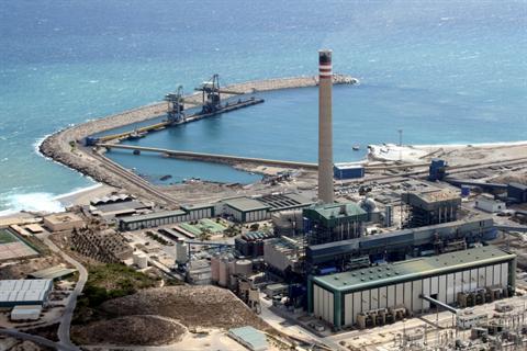 BlueFloat Energy and Sener plan 300MW floating wind