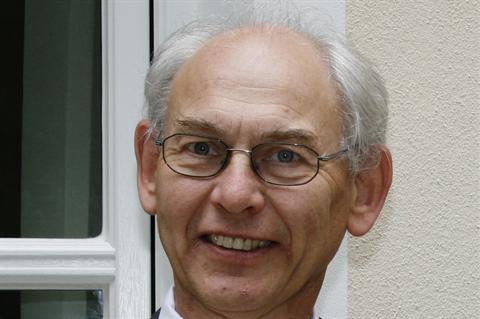 Enercon founder Aloys Wobben has died