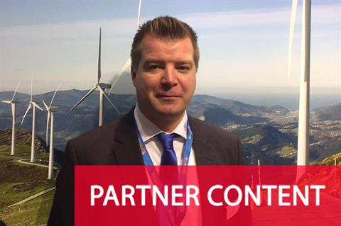Q&A with Antti Turunen, ZF Wind Power