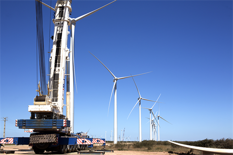 WindEconomics: Why we need 236GW of wind power a year