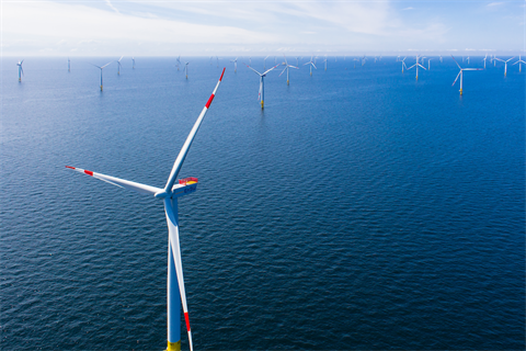GWEC and Irena push for 380GW offshore wind by 2030