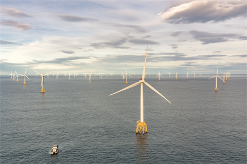 Acciona and SSE target Polish offshore wind
