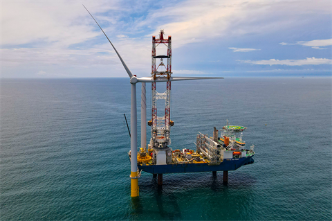 US offshore wind's first movers' lessons for future development